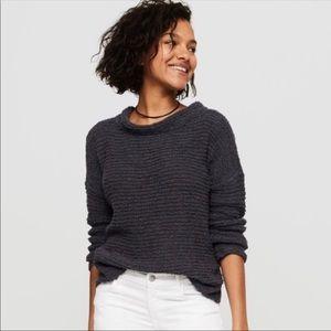 [Lou & Grey] Surfcomber Sweater